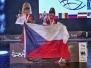 Mistrovství světa IDO 2018